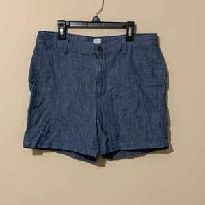 2 for $10 Blue A New Day Shorts Size 12